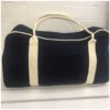 Duffle Bag Back Duffle Bag Front University of New England Merch, UNE Life, The Shop
