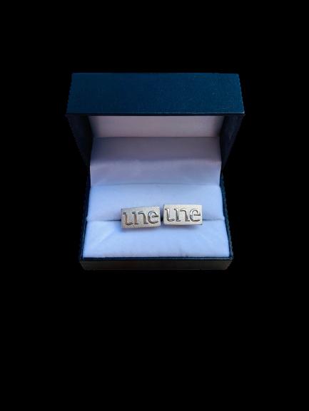 Cufflinks – Boxed Set