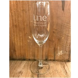 Champagne Flutes – Boxed Set of 2