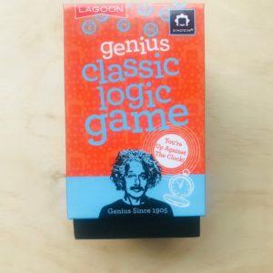 Genius Game, UNE Life, The Shop