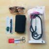 Nurses Kit Flat Lay, UNE Life, The Shop