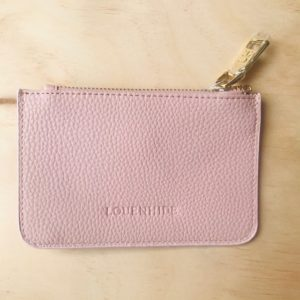 Louenhide Card Purse Pink, UNE Life, The Shop