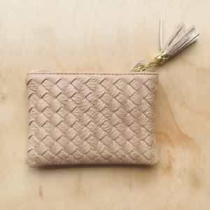 Louenhide Little Purse Beige, UNE Life, The Shop