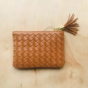 Louenhide Little Purse Tan, UNE Life, The Shop