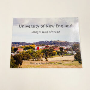 UNE Merch, Images with Attitude, University of New England
