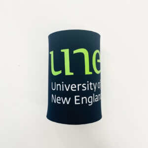 UNE Merch Stubbie Holder, University of New England