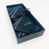UNE Merch Tie, University of New England