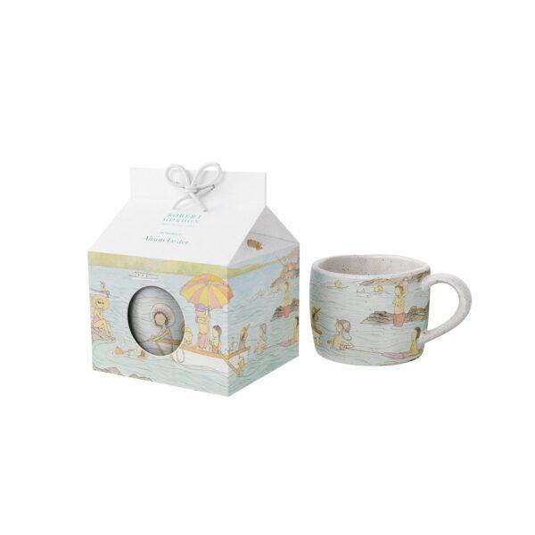 Children's Mug Ocean – Alison Lester