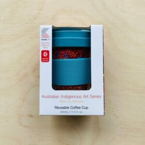 Reusable Coffee Cup – Abie Loy Kemarra