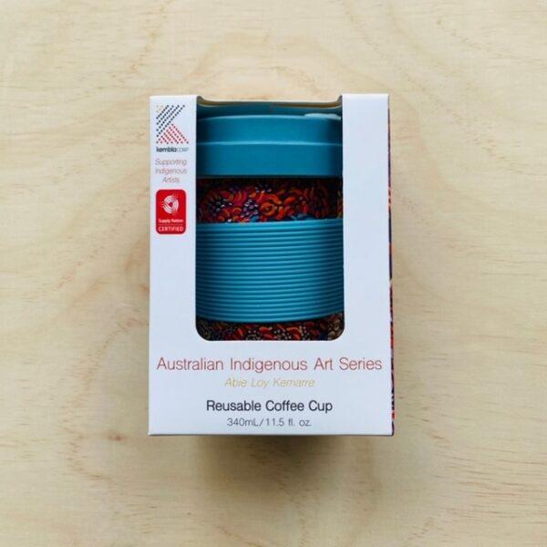 Reusable Coffee Cup – Abie Loy Kemarra