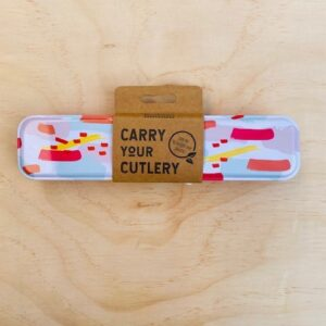 Carry Your Own Cutlery