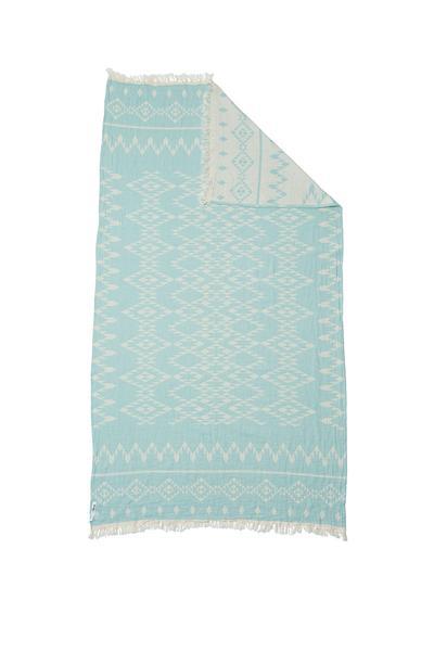 Knotty – Turkish Towel