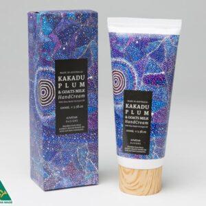 Kakadu Plum Handcream