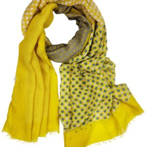 Scarf – Lucille Yellow